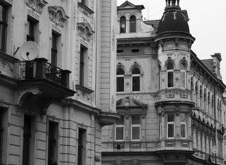 Budownictwo komunalne w Łodzi