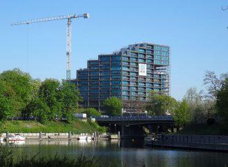 Najwyższy budynek mieszkalny w Bydgoszczy zostaje oddany do użytku