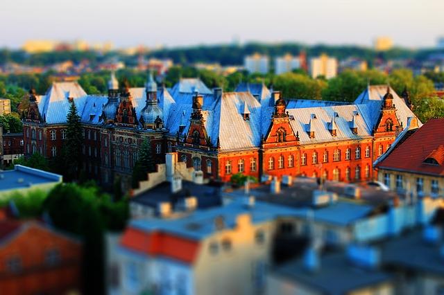 Sprzedaż nowych mieszkań w Bydgoszczy
