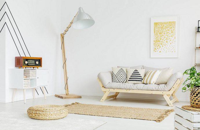 Lampy do domowego biura