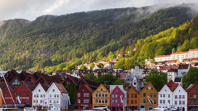 Zakup mieszkania w Norwegii