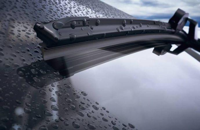 Jak działają powłoki hydrofobowe?